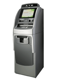 ATM machine free for businesses